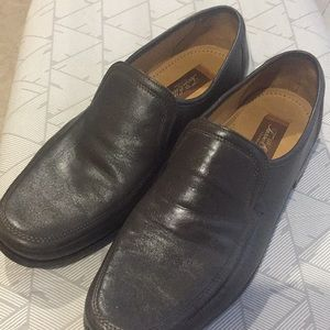 Tasso Elba - very good condition dress shoes